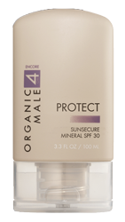 Protect SunSecure Mineral SPF 30